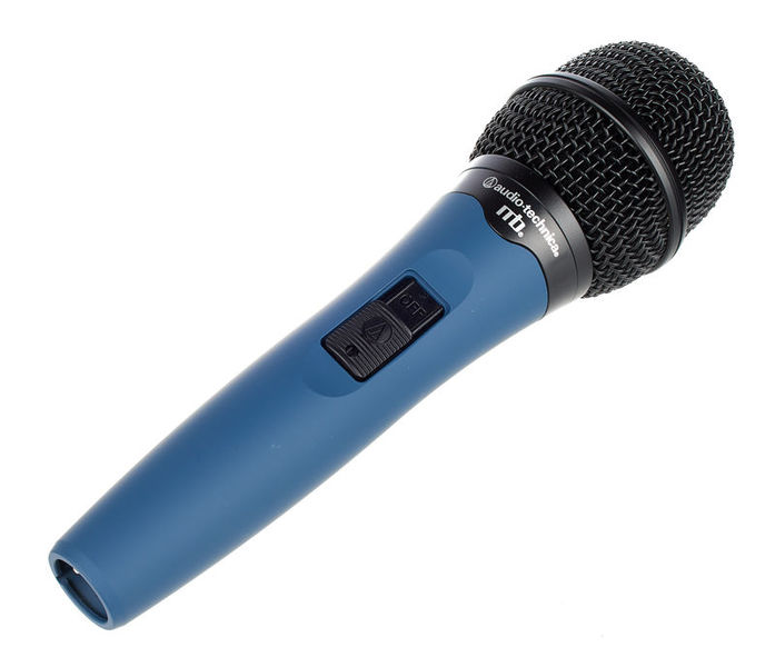 MB 3k Audio-Technica