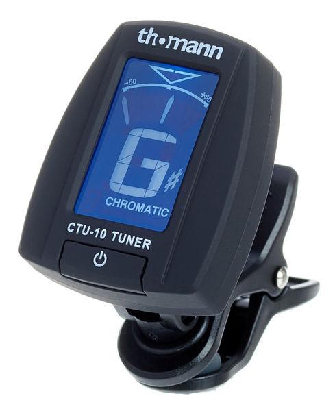 CTU-10 Ukulele Clip Tuner Thomann