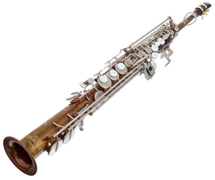 Keilwerth SX90-DLS Soprano Sax