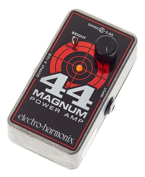 44 Magnum Poweramp Electro Harmonix
