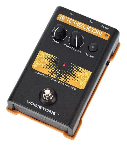 VoiceTone T1 TC-Helicon