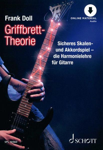 Griffbrett-Theorie Schott