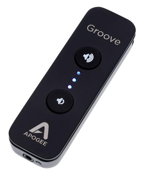 Groove Apogee