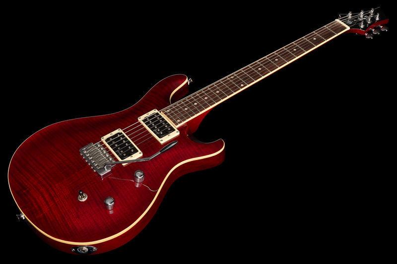 Kytara č.1Harley Benton CST-24T