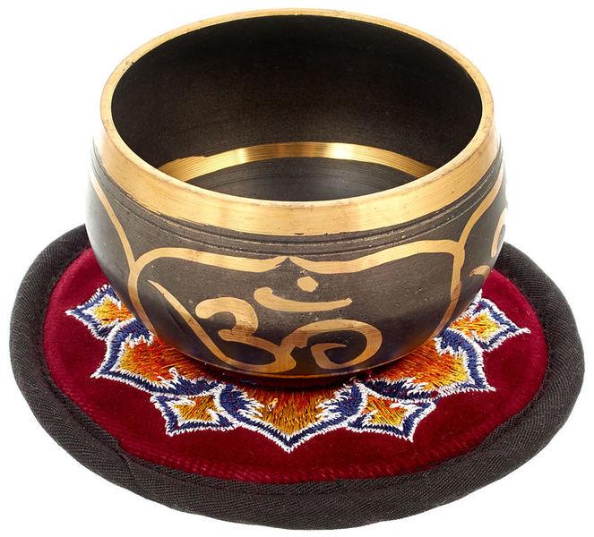 Tibetan Singing Bowl Box Set S Thomann