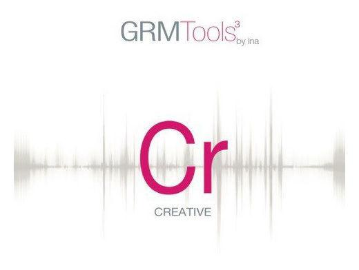 GRM Creative Bundle INA-GRM