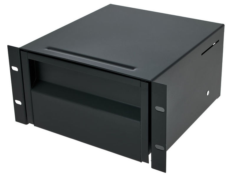 "Rack Drawer 3U 9,5"" Flyht Pro"