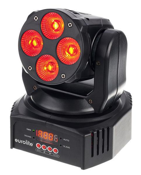 LED TMH-46 Moving-Head Wash Eurolite
