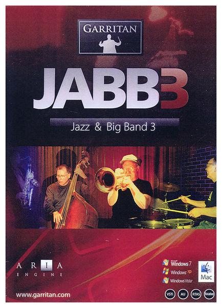 Jazz & Big Band 3 Garritan