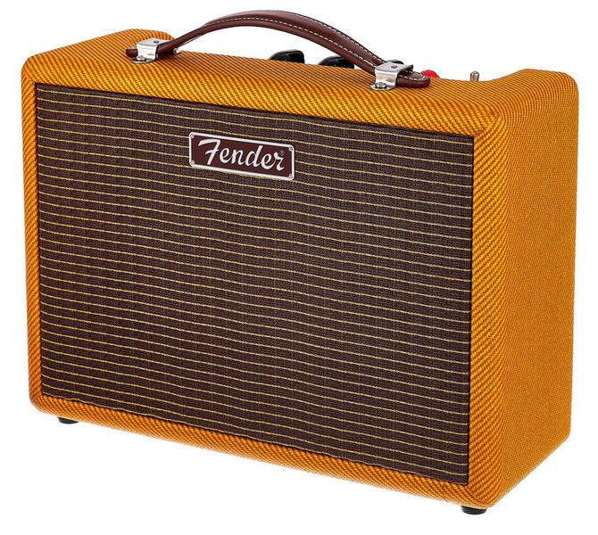 Monterey Tweed BT Speaker Fender