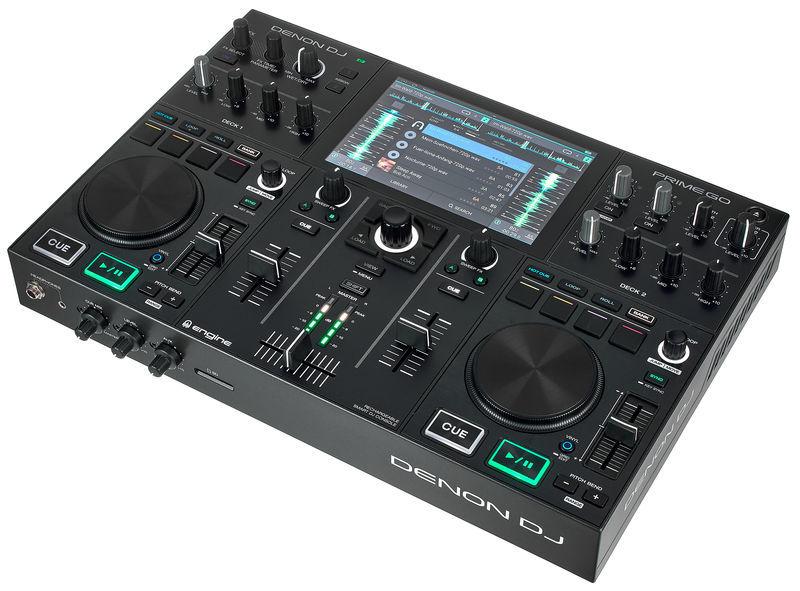 Prime GO Denon DJ