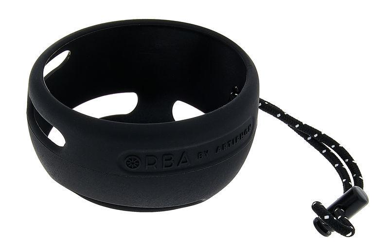 Orba Silicone Sleeve Black Artiphon