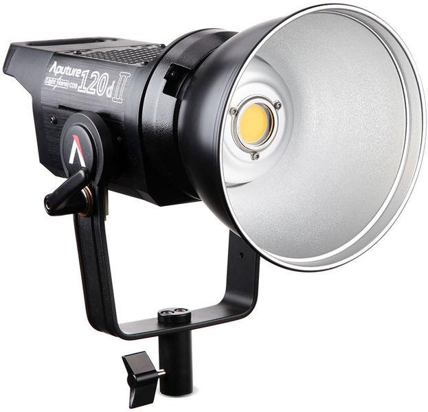 Light Storm C120d II Kit Aputure