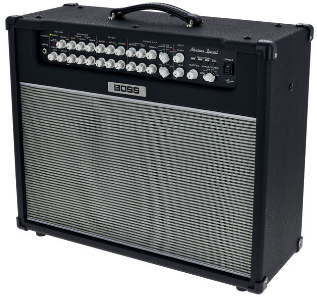 Nextone Special Guitar Combo Boss