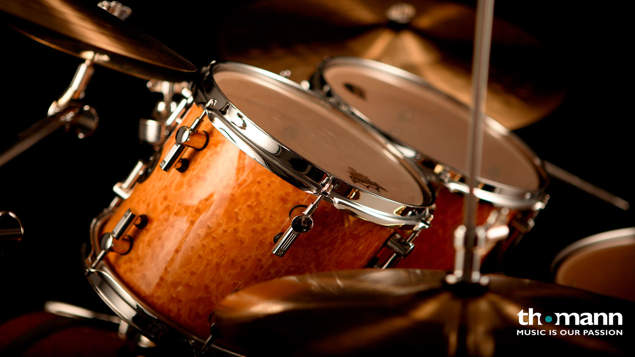 Sonor Delite Studio Birds. Amber -54