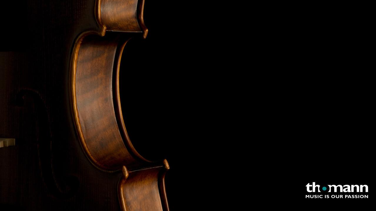 Otto Jos. Klier Z1 Concert Violin 4/4