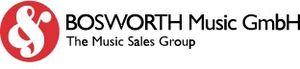 Bosworth företagslogga