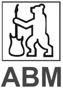 ABM company logo