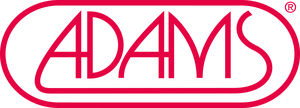 Adams company logo