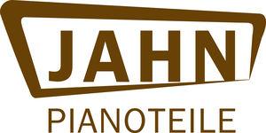 Jahn company logo