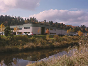 head office in Woodinville