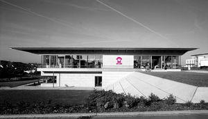 head office in Eisingen
