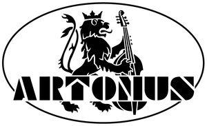 Artonus -yhtiön logo