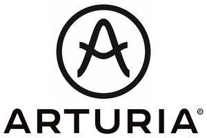 Arturia company logo