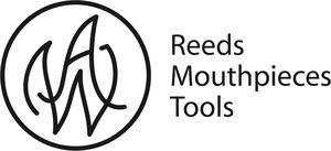 AW Reeds company logo