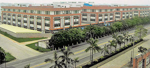 head office in Penang