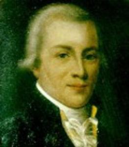 oprichter Bernhard Schott