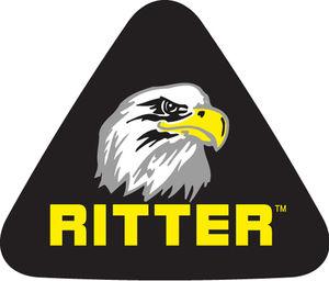 Ritter company logo