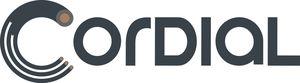 Cordial Logo de la compagnie