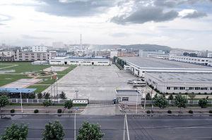 Cort factory