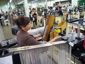 Daddario Fabrik