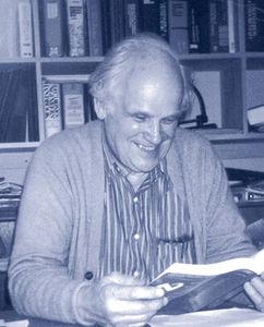 founder David E. Blackmer