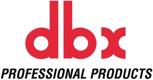 DBX company logo