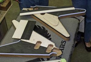 Dean Guitars Factory Tour