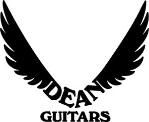 Dean Guitars Logo de la compagnie