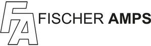 Logo Fischer Amps
