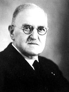 founder Gerard Philips
