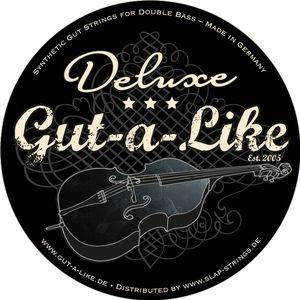 Logo Gut-a-Like