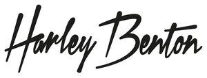 Harley Benton company logo