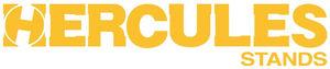 Hercules Stands Logo dell'azienda
