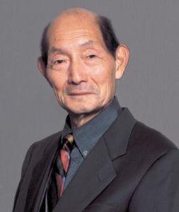 founder Hideo Matsushita