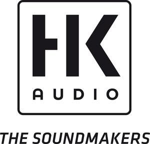 HK Audio company logo