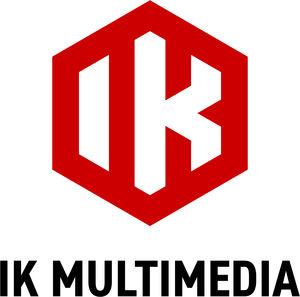 IK Multimedia Firmenlogo