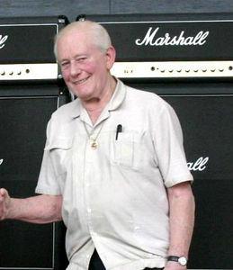 Gründer Jim Marshall