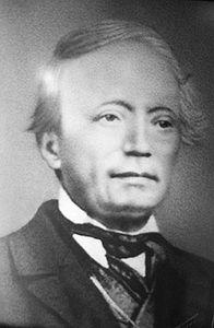 grundare Johann Andreas Mollenhauer