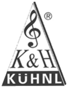 Kühnl & Hoyer company logo